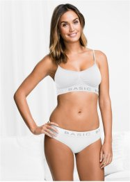Seamless BH + Slip (2tlg.), bpc bonprix collection