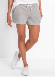 Lot de 2 shorts en sweat, bpc bonprix collection