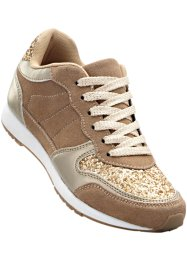 Sneakers en cuir, bpc selection