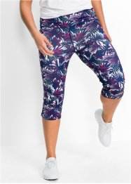 3/4-Sport-Leggings, bpc bonprix collection