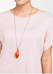 Kette mit Federn, bpc bonprix collection