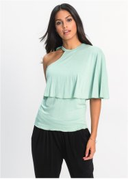One-Shoulder-Top, BODYFLIRT