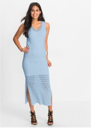 Langes Strickkleid, BODYFLIRT