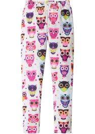 Leggings mit Eulendruck, bpc bonprix collection