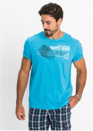T-Shirt Frontprint Regular Fit, bpc bonprix collection