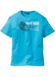 T-shirt imprimé devant Regular Fit, bpc bonprix collection