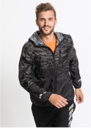 Laufjacke Regular Fit, RAINBOW