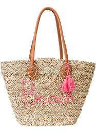 Strandtasche Beach, bpc bonprix collection