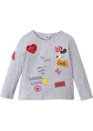 T-shirt à manches longues MINNIE, Minnie Mouse