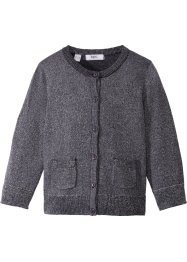 Gilet en maille brillant, bpc bonprix collection