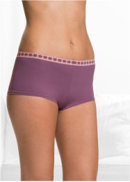 Lot de 2 shorties, bpc bonprix collection