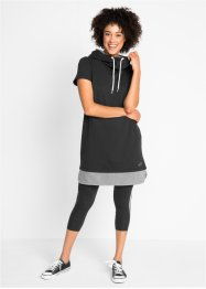 Robe de relaxation avec legging, bpc bonprix collection