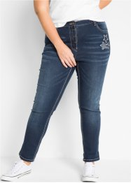 Jean extensible boyfriend 7/8, bpc bonprix collection