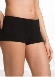 Lot de 3 maxi shorties, bpc bonprix collection