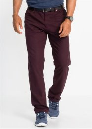 5-Pocket-Stretchhose Regular Fit, bpc selection