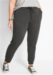 Pantalon-jogging en jersey lourd, bpc bonprix collection