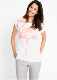 Flamingo-Shirt, bpc bonprix collection