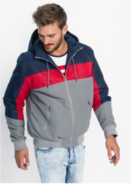 Funktions-Blouson Regular Fit, RAINBOW