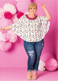 Jean Girlfriend 7/8 - designed by Maite Kelly, bpc bonprix collection