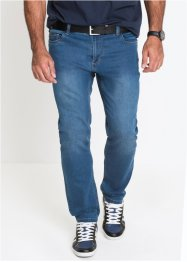 Jean extensible Regular Fit Straight, recyclé, John Baner JEANSWEAR