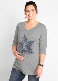 Umstandsshirt, Langarm, bpc bonprix collection