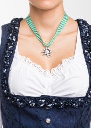 Oktoberfest Kette mit Perlen, bpc bonprix collection