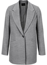 Blazer in Wolloptik, BODYFLIRT