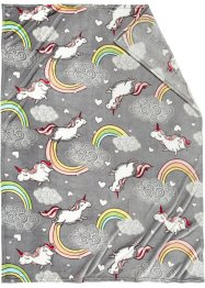 Plaid Licorne, bpc living bonprix collection