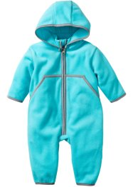 Baby Fleeceoverall, bpc bonprix collection
