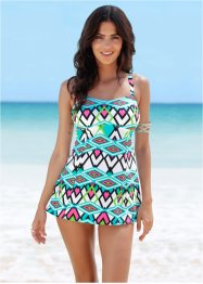 Tankini in langer Form, bpc selection