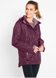 3-in-1 Funktions-Outdoorjacke mit Kapuze, bpc bonprix collection