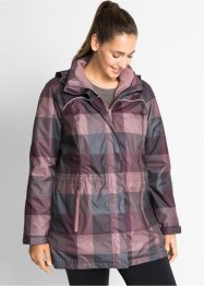 3-in-1 Outdoor-Langjacke, bpc bonprix collection