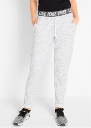 Pantalon de jogging léger, bpc bonprix collection