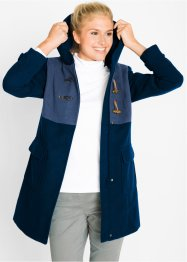 Dufflecoat mit Kapuze, bpc bonprix collection