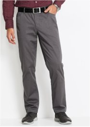 Pantalon 5 poches Regular Fit, bpc selection
