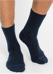Socken (5er-Pack), bpc bonprix collection