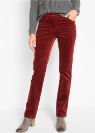 Pantalon extensible en velours côtelé, bpc bonprix collection