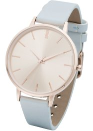 Montre-bracelet Pastel, bpc bonprix collection