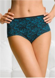 Maxipanty (4er-Pack) Bio-Baumwolle, bpc bonprix collection