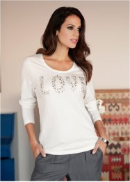 T-shirt coton biologique, bpc selection premium