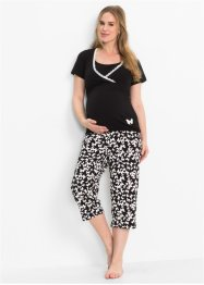 Still-Capri-Pyjama, bpc bonprix collection