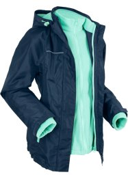 Veste fonctionnelle outdoor 3en1, bpc bonprix collection