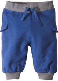 Pantalon sweat bébé coton bio, bpc bonprix collection