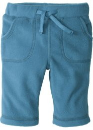 Pantalon bébé en polaire, bpc bonprix collection