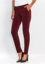 Pantalon velours, BODYFLIRT