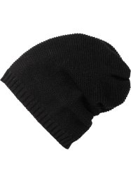 Beanie en maille, bpc bonprix collection
