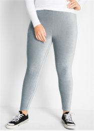 Legging aspect velours côtelé, bpc bonprix collection