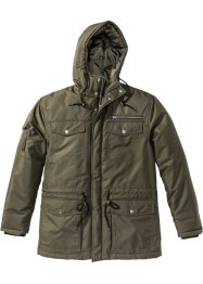 Winterjacke Regular Fit, bpc bonprix collection