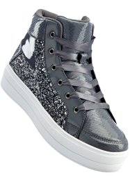 Sneaker High Top- designt von Maite Kelly, bpc bonprix collection