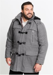 Herren Dufflecoat in Wolloptik, bpc selection